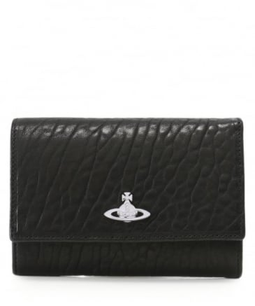 Leather Oxford Purse
